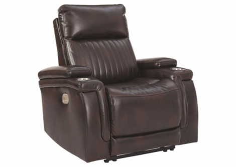 Team Time Power Recliner (7830413)