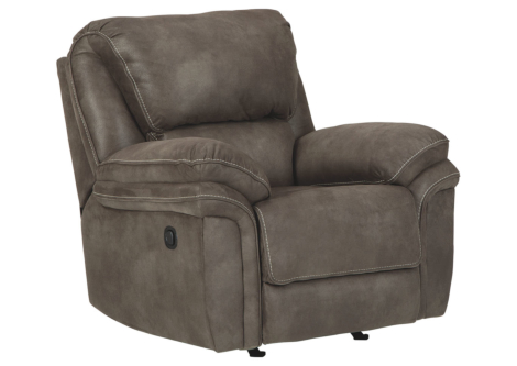 Trementon Graphite Recliner (8090225)