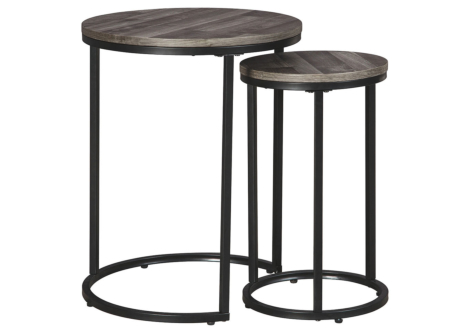 Briarsboro Accent Table (Set of 2) (A4000231)