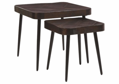 Ravenwood Accent Table (Set of 2) (A4000288)