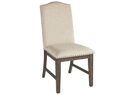 Johnelle Single Dining Room Chair (D776-01S)