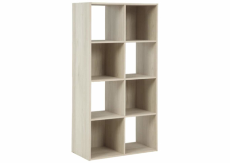 Socalle Eight Cube Organizer (EA1864-4X2)