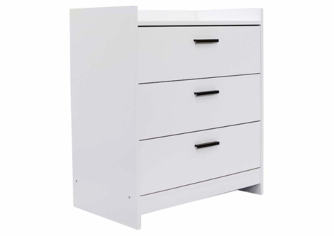 Central Park Chest of Drawers (EB208751A)