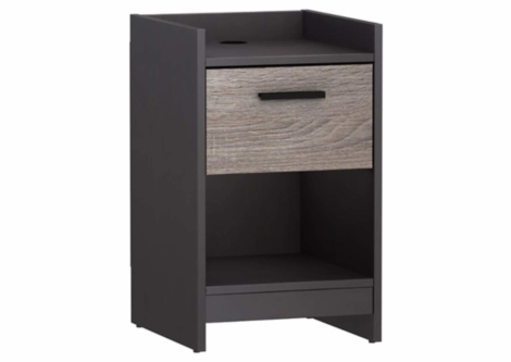 Central Park Nightstand (EB208753JS)