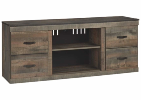 """Trinell 63"""" TV Stand (EW0446-168)"""