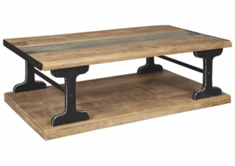 Calkosa Coffee Table (T894-1)