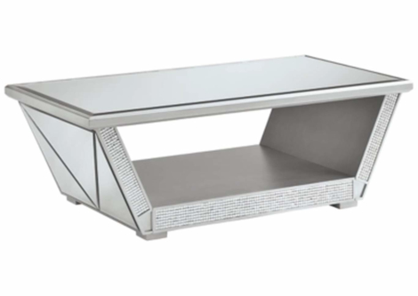 Fanmory Coffee Table (T910-1)
